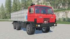 Tatra T81ⴝ для Farming Simulator 2017