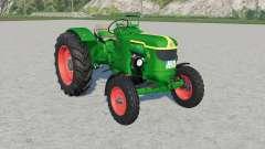 Deutz D40 S для Farming Simulator 2017