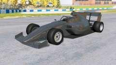 Formula Cherrier F320 v1.4 для BeamNG Drive