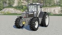 Fendt Favorit 500 C Turboshifȶ для Farming Simulator 2017