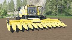 New Holland CR10.90 Revelatioᵰ U.S. для Farming Simulator 2017