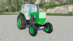 ЮМЗ-6Л v1.2 для Farming Simulator 2017