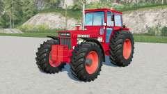Volvo BM 814 для Farming Simulator 2017