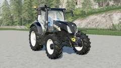 New Holland T6-serieꚃ для Farming Simulator 2017