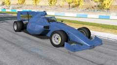 Formula Cherrier F320 v1.4.1 для BeamNG Drive