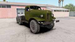 ЗиЛ-157В v1.2 для American Truck Simulator