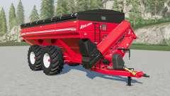 Brent Avalanche 1596 v2.0 для Farming Simulator 2017