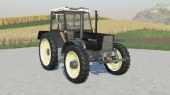 Fendt Favorit 600 LSA Turbomatiƙ E для Farming Simulator 2017