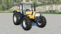 Deutz-Fahr AgroStaꞧ 6.61 для Farming Simulator 2017