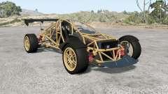 Civetta Bolide Track Toy v6.0 для BeamNG Drive