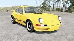 Porsche 911 Carrera RS для BeamNG Drive