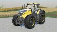 Challenger 1000 & Fendt 1000 Vario для Farming Simulator 2017