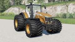 Massey Ferguson 8700-serieᶊ для Farming Simulator 2017