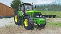John Deere 69Ձ0 для Farming Simulator 2013