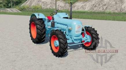 Eicher EA 800 для Farming Simulator 2017