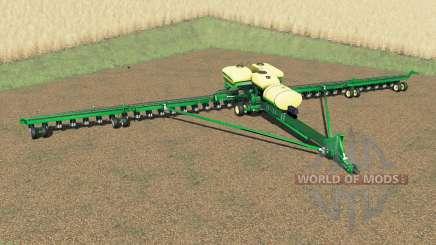 John Deere DB୨0 для Farming Simulator 2017