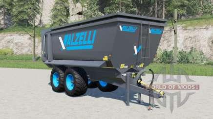 Valzelli VI-140 v1.0.0.1 для Farming Simulator 2017