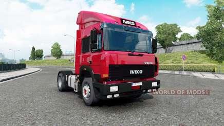 Iveco 190-36 TurboStar 1987 для Euro Truck Simulator 2