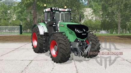 Fendt 1050 Variꝋ для Farming Simulator 2015