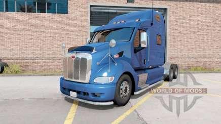 Peterbilt 387 v1.3 для American Truck Simulator