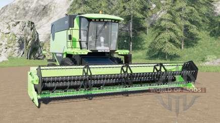 Deutz-Fahr 6095 HTⱾ для Farming Simulator 2017