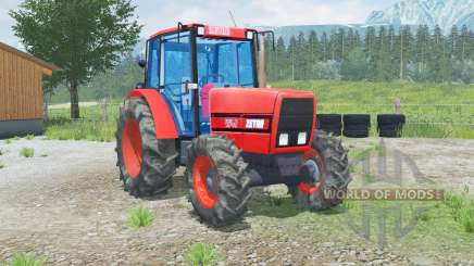 Zetor 95Ꝝ0 для Farming Simulator 2013