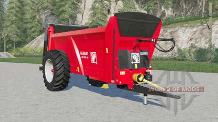 Gilibert Helios 1ⴝ для Farming Simulator 2017