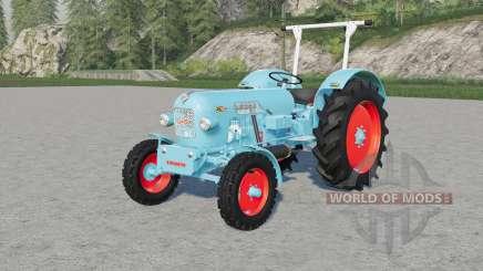 Eicher EM 300 v1.1 для Farming Simulator 2017