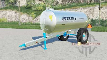Joskin AquaTrans 7300 S brand choice для Farming Simulator 2017
