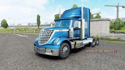 International LoneStaᵲ для Euro Truck Simulator 2
