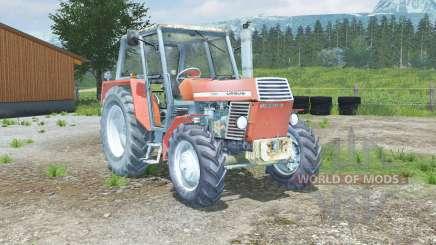 Ursus C-385Ⱥ для Farming Simulator 2013