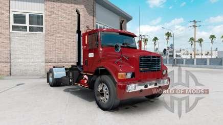 International 4700 для American Truck Simulator