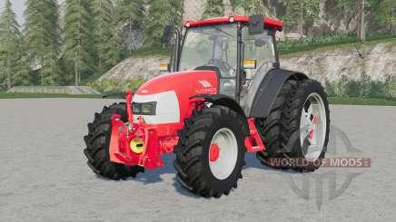 McCormick MC115〡MC120〡MC135 для Farming Simulator 2017