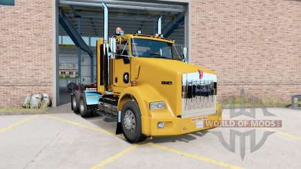 Kenworth T৪00 для American Truck Simulator