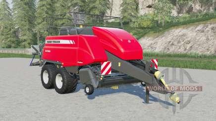 Massey Ferguson 2270 XƊ для Farming Simulator 2017