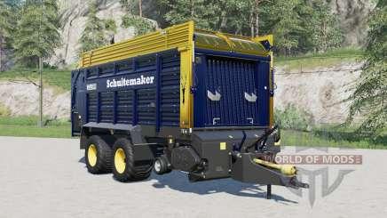Schuitemaker Rapide 580V with extras для Farming Simulator 2017