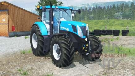New Holland T7.Ձ60 для Farming Simulator 2013