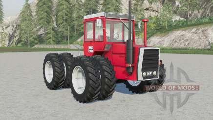 Massey Ferguson 1200 & 12ⴝ0 для Farming Simulator 2017