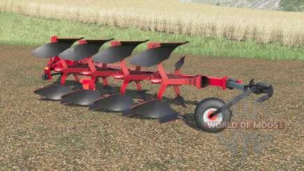 Kuhn Vari-Master 153 для Farming Simulator 2017