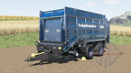 Schuitemaker Rapide 580Ꝟ для Farming Simulator 2017