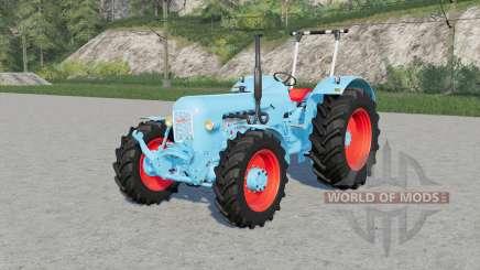 Eicher EA 800 v1.0.0.1 для Farming Simulator 2017