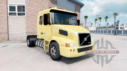 Volvo NH12 для American Truck Simulator