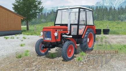 Zetor 6911 для Farming Simulator 2013