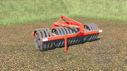 HE-VA 300 mm Front-Pakkeᵲ для Farming Simulator 2017