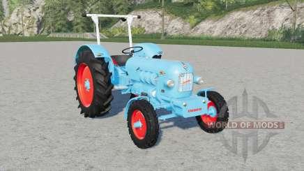 Eicher EM 300 v1.1.0.2 для Farming Simulator 2017