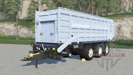 Schuitemaker Rapide 8400Ꞷ для Farming Simulator 2017