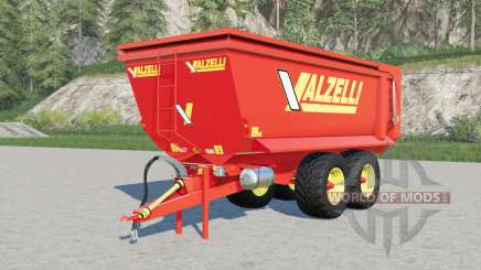Valzelli VI-140 v1.0.0.5 для Farming Simulator 2017