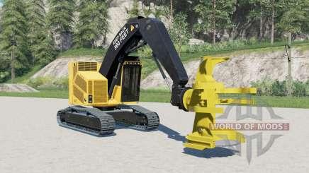 Tigercat 822C для Farming Simulator 2017