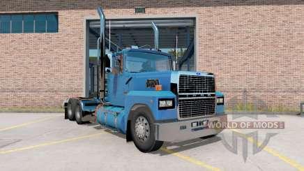Ford LTL9000 1996 для American Truck Simulator