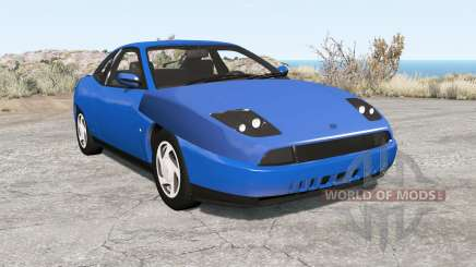 Fiat Coupe (175) 1995 для BeamNG Drive